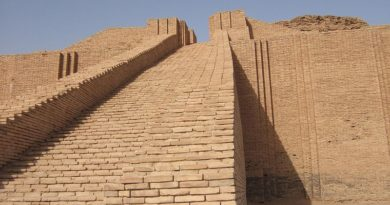 Babylonian numbers 1056