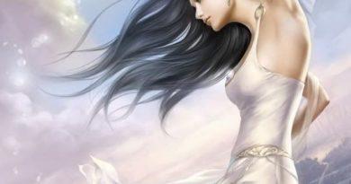 Panacea the Greek goddess