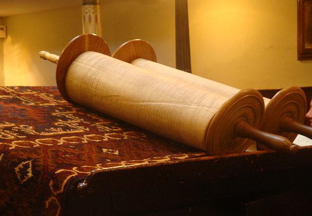 computing Torah